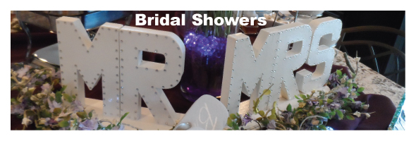 Bridal-Showers