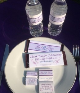 CTA Custom Party Favors